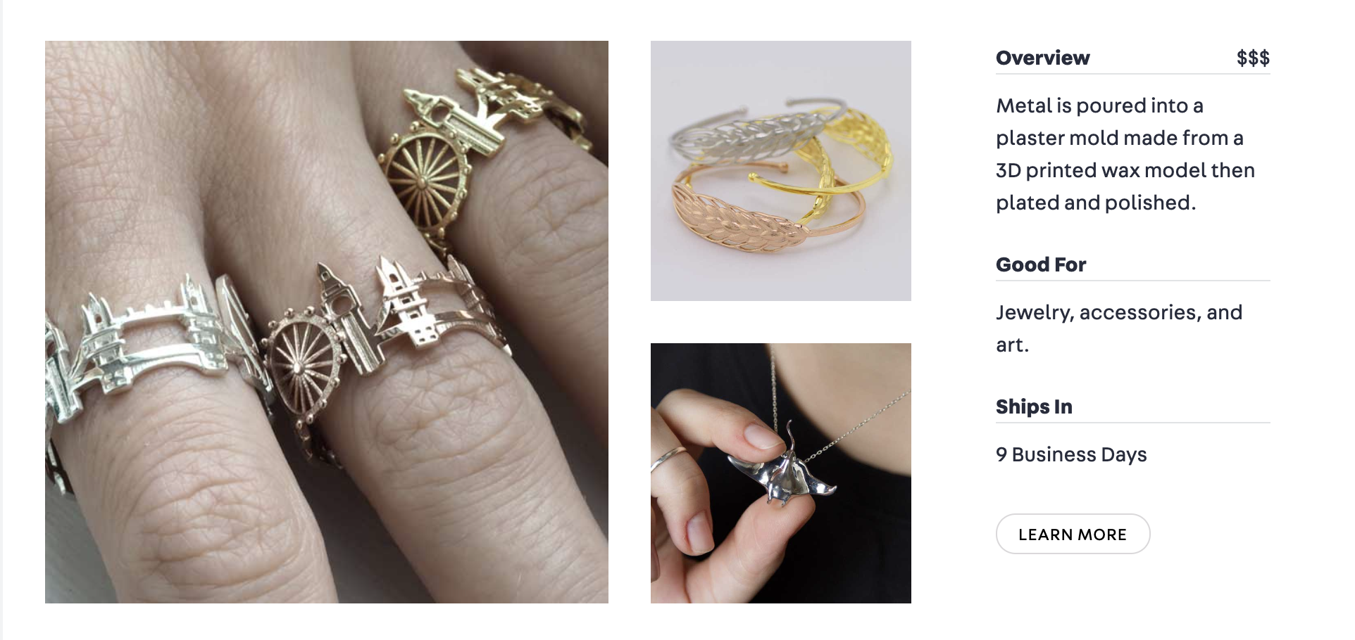 Selling Jewelry on Etsy Tips